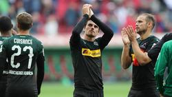 Jonas Hofmann ist der neue Strippenzieher bei Borussia Mönchengladbach