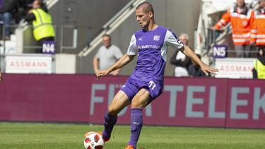 Der VfL Osnabrück trennte sich 0:0 von Jena