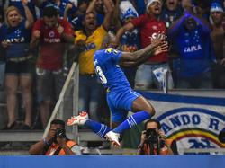 Cruzeiro lleva velocidad de crucero en la Libertadores. (Foto: Getty)