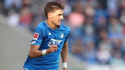 Florian Grillitsch fällt vorerst aus