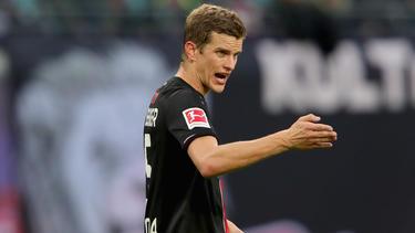 Sven Bender könnte in der Europa League auflaufen