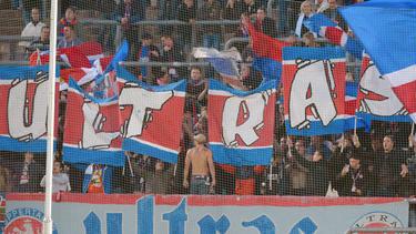 Der Wuppertaler SV hat wirtschaftliche Probleme