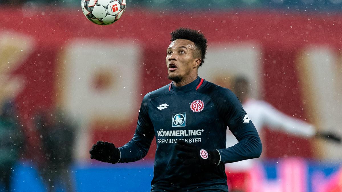 Verlässt Jean-Philippe Gbamin den FSV Mainz 05?