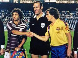 El Metz ganó 1-4 en el Camp Nou en 1984. (Foto: www.thevintagefootballclub.blogspot.com)