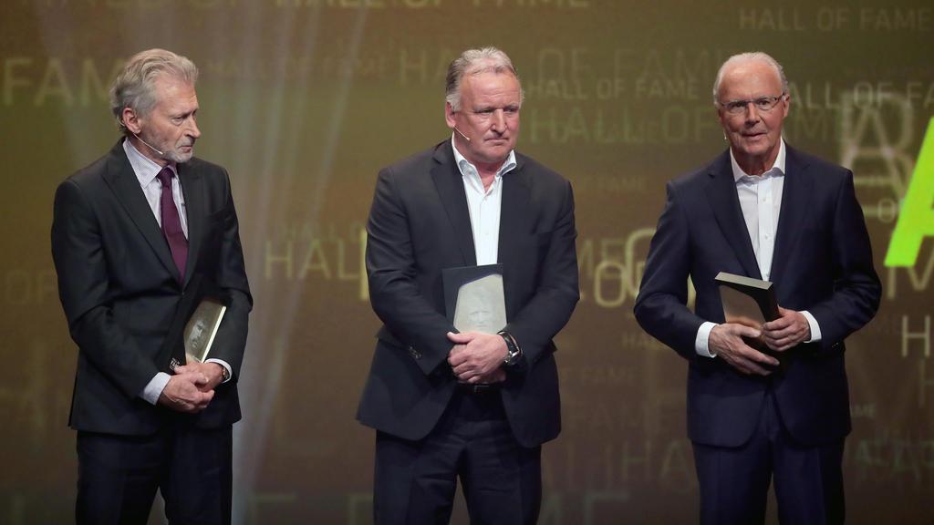 Dfb Hall Of Fame