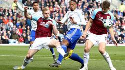 Burnley schlägt Cardiff