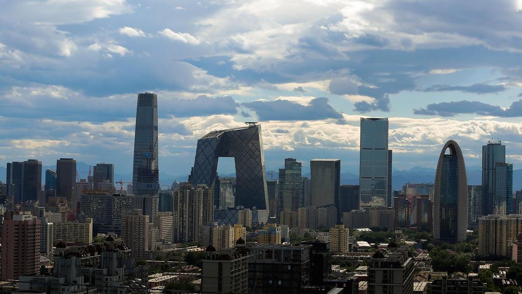 In China könnte es ein zweites Formel-1-Rennen geben