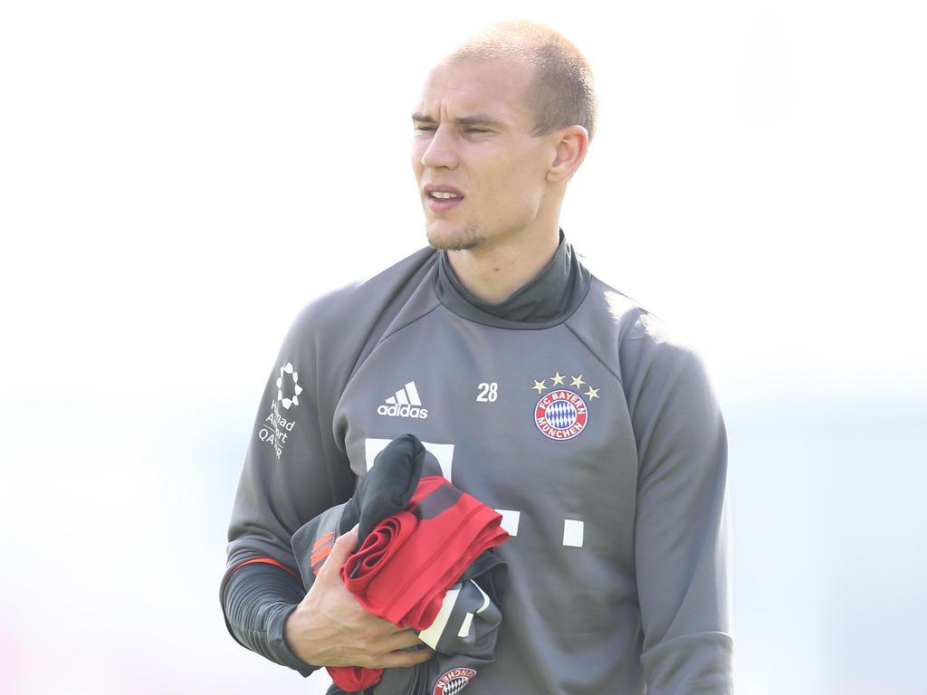 Holger Badstuber kickt in der Rückrunde für den FC Schalke