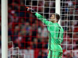 Manuel Neuer nimmt sein Team in die Pflicht