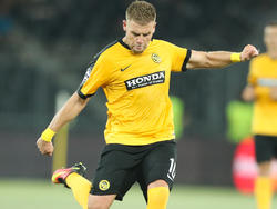 Yoric Ravet wechselt von Bern zum SC Freiburg