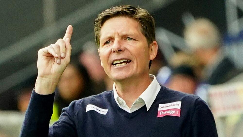 Erster Sieg für den VfL Wolfsburg unter Oliver Glasner