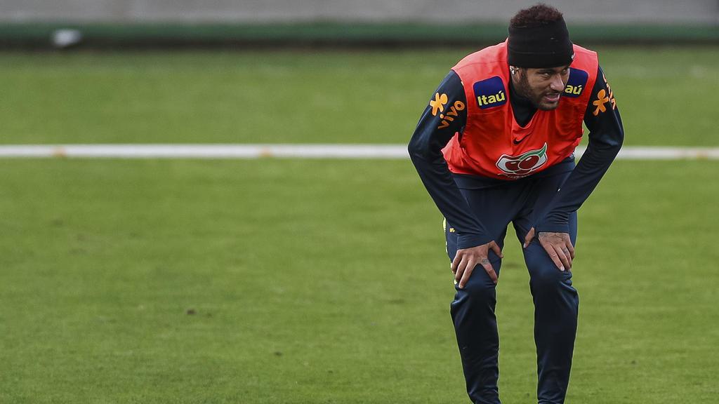 Spielt Neymar in der nächsten Saison bei Real Madrid?