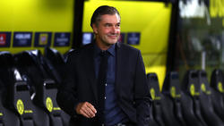 Sportdirektor Michael Zorc ist beim BVB für die Transfers zuständig
