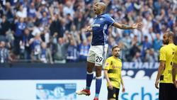 Kehrt Naldo eines Tages zum FC Schalke 04 zurück?