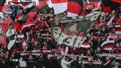 Einige Leverkusener durften nicht nach Moskau reisen