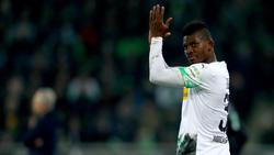 Blühte bei Borussia Mönchengladbach auf: Breel Embolo