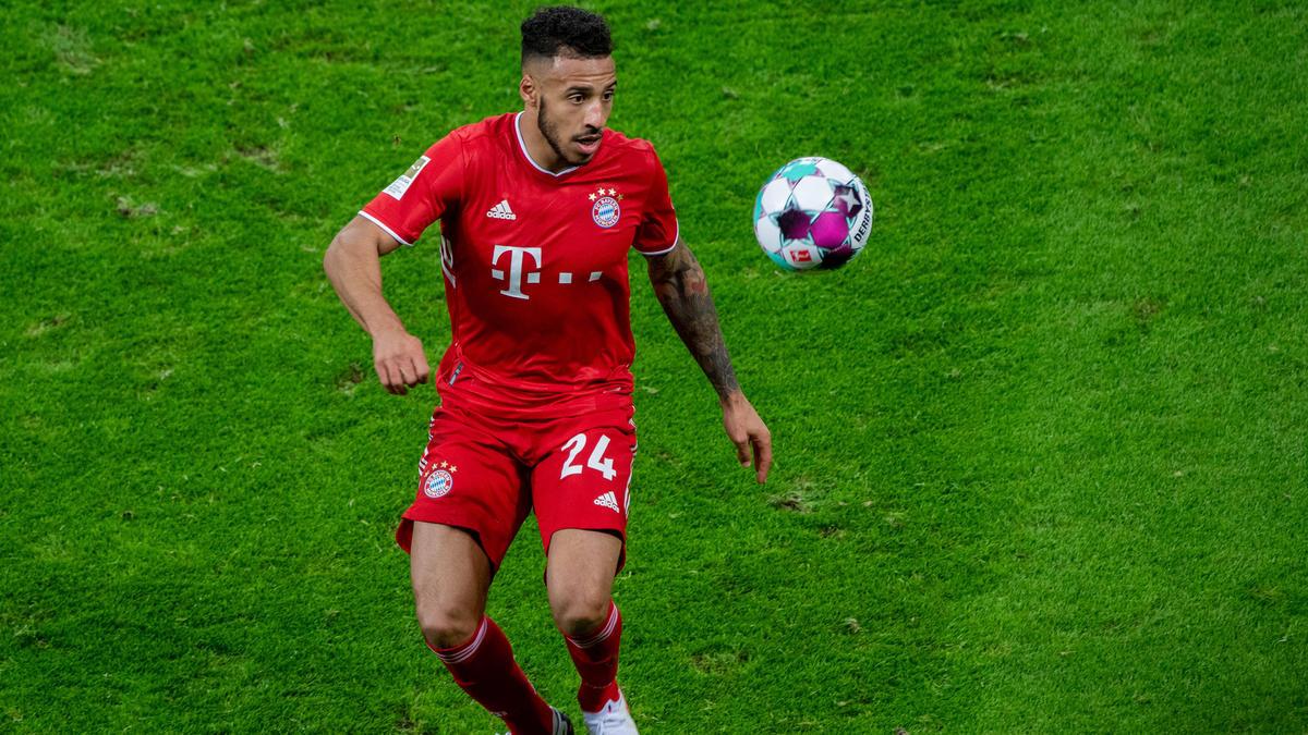 Corentin Tolisso könnte den FC Bayern in diesem Sommer verlassen