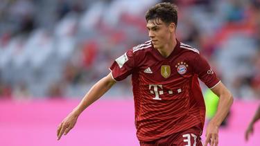 Marcel Wenig soll auch beim BVB Interesse geweckt haben