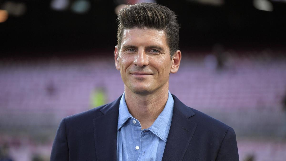 Will erstmal nicht als Trainer arbeiten: Mario Gómez