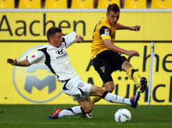 Markus Hofmeier vs Timo Achenbach