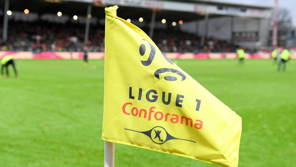 Ligue 1 » News » French football stares at financial black hole ...