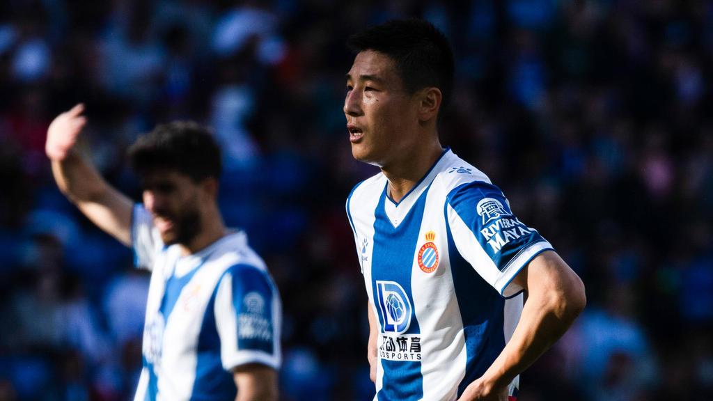 西班牙人要求70%减薪的球员,工作人员