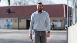 Claudio Pizarro wird Markenbotschafter des FC Bayern