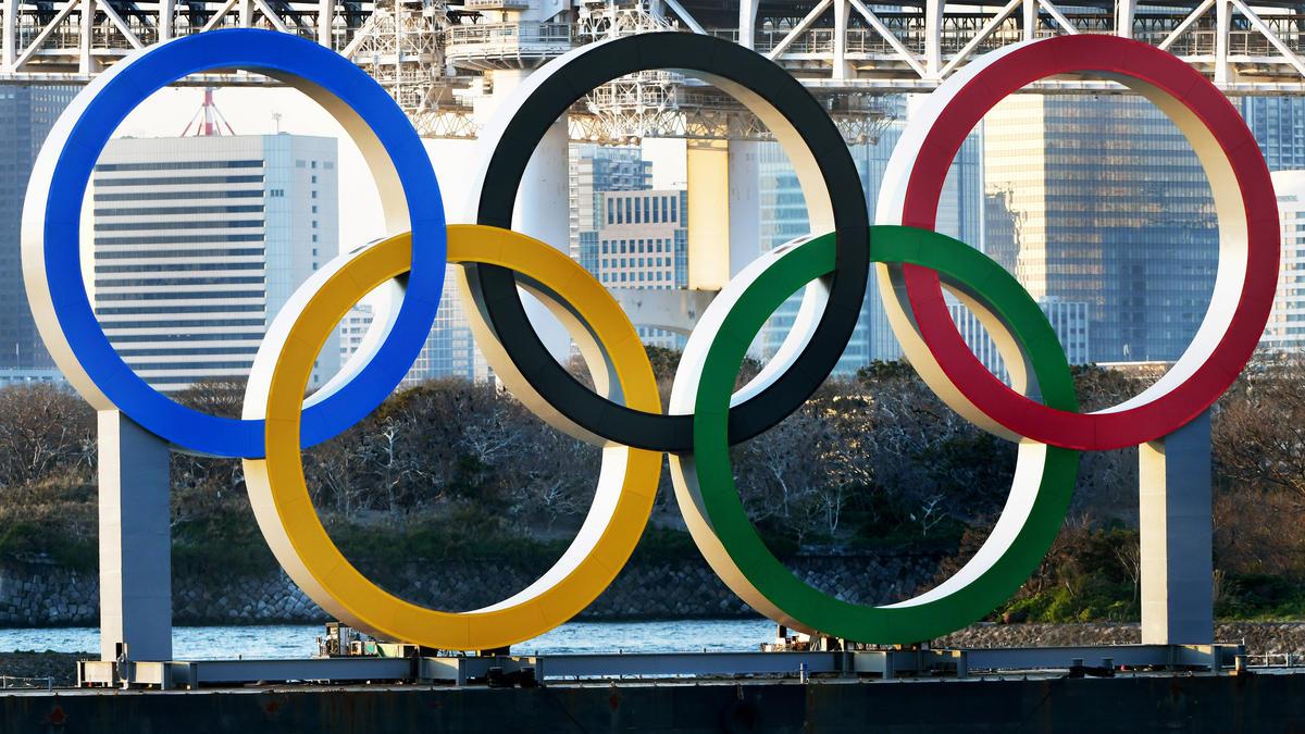Die Olympischen Spiele sind ins Jahr 2021 verlegt worden