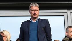 Marco Bode will an Florian Kohfeldt festhalten
