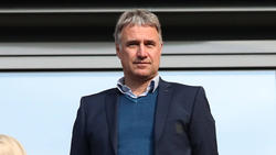 Marco Bode ist der Aufsichtsratsvorsitzende des SV Werder Bremen