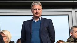 Marco Bode ist der Aufsichtsratschef des SV Werder Bremen