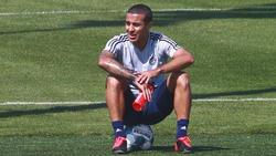 Hat Thiago eine Zukunft beim FC Bayern?