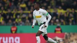 Denis Zakaria bleibt in der kommenden Saison in Gladbach