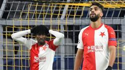 Liga-Abbruch - Slavia stand bereits als Meister fest