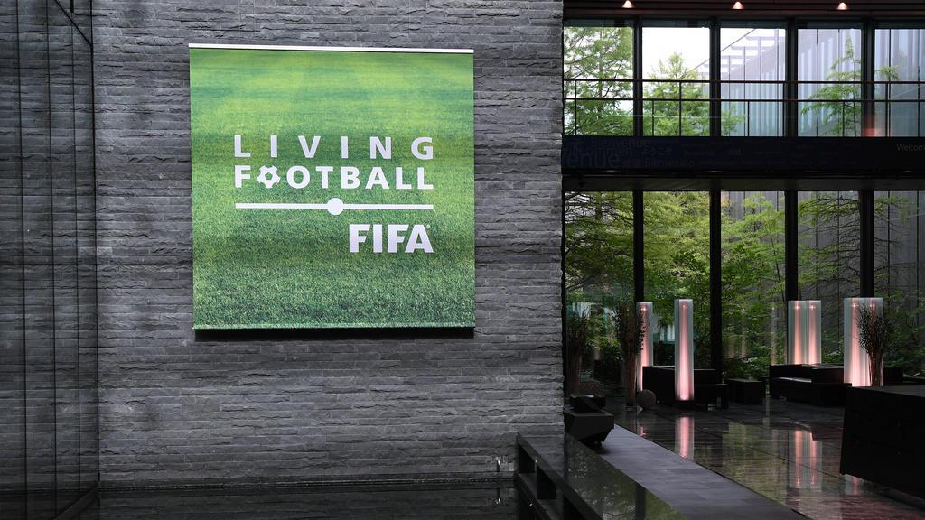 Die FIFA schüttet über eine Milliarde Euro aus