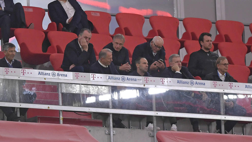 Clemens Tönnies pflegt enge Freundschaften zum Präsidium des FC Bayern