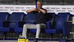 Lucien Favre und der BVB wollen nicht über die Meisterschaft sprechen