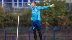 Verlässt Markus Schubert den FC Schalke 04?
