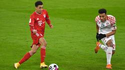 Musiala bleibt dem FC Bayern wohl treu