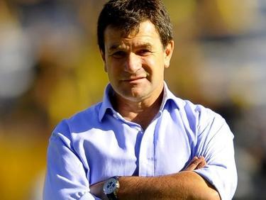 Giordano abandona la entidad uruguaya.