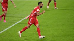 Der FC Bayern möchte Eric Maxim Choupo-Moting halten