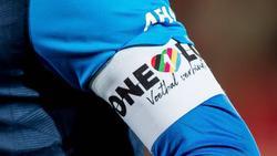 Wijnaldum wird eine 'OneLove-Kapitänsbinde' tragen