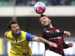 Keine Tore in Verona