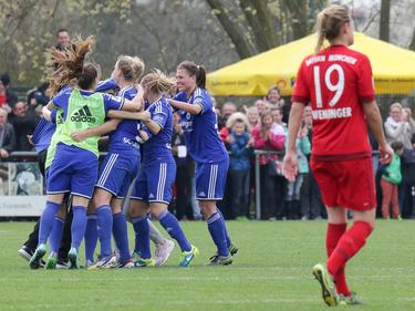 Frauen Dfb Pokal 20152016