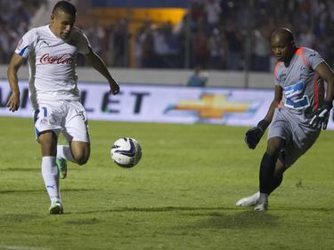 Marathón es uno de los equipos más conocidos en el país hondureño. (Foto: Imago)