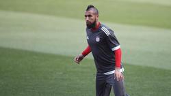 US-Tour: Bayern verzichtet auf Arturo Vidal