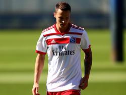 Bjarne Thoelke verlässt den Hamburger SV