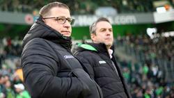 Max Eberl weiß nicht, ob der FC Bayern mit seinem Kader alles richtig gemacht hat