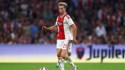 Frenkie de Jong wechselt zum FC Barcelona