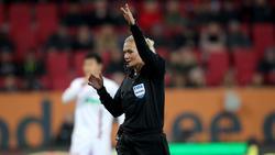 Leitete 2017 als erste Frau überhaupt eine Bundesliga-Partie: Bibiana Steinhaus